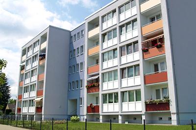 Juri-Gagarin-Straße