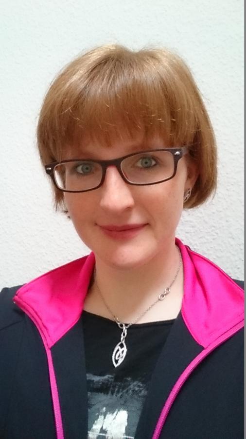 Claudia Berndt