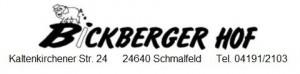 Bickbergerhof.de