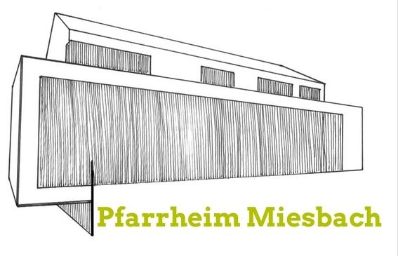 Logo Pfarrheim