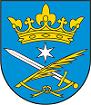 WAŁCZ-Wappen