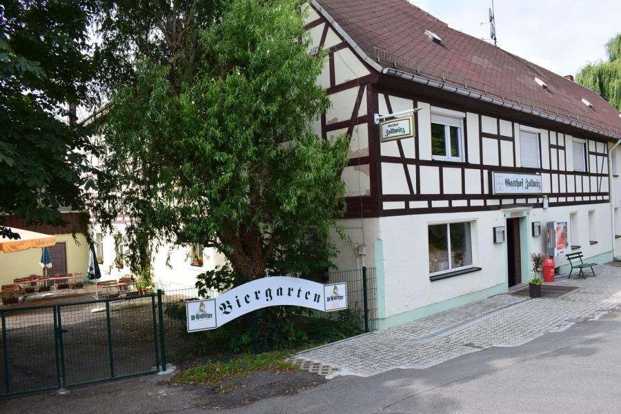 Gasthof Zollwitz