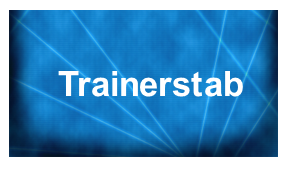 Trainerstab