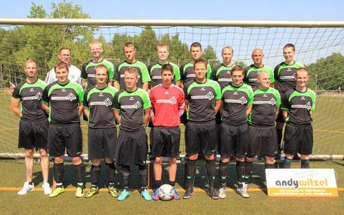 2. Mannschaft - Kreisliga