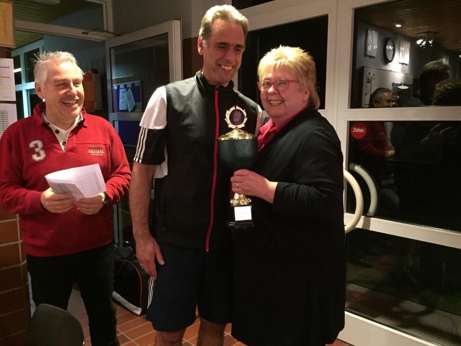 Sieger Jeschke-Turnier 2018