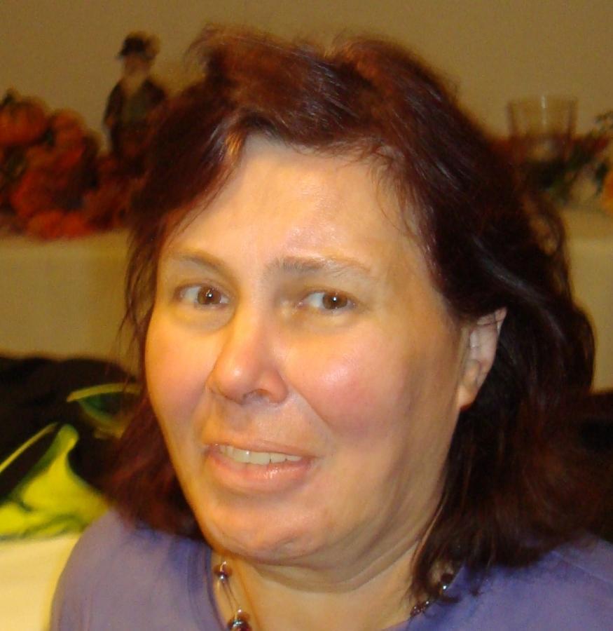 Marika Knierim