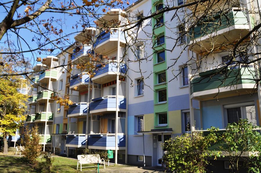 KWG Wohnungen