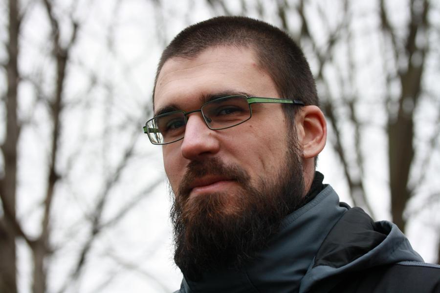 David Urbaniec