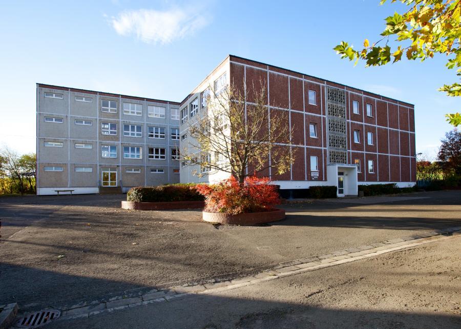 Gemeinschafts- und Sekundarschule Harzgerode