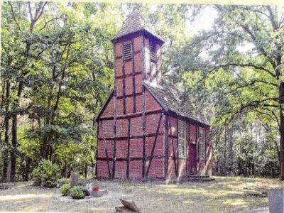 Friedhofskapelle Kleinwudicke1
