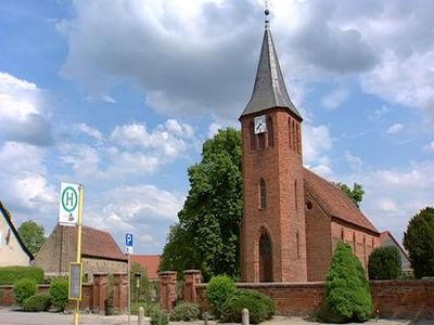 Dorfkirche Böhne1