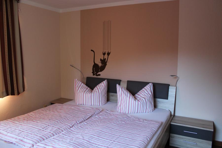 Zimmer 2 Doppelzimmer