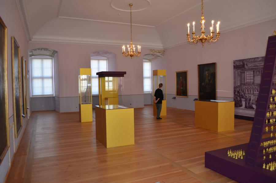 Museum Schloss Neu-Augustusburg