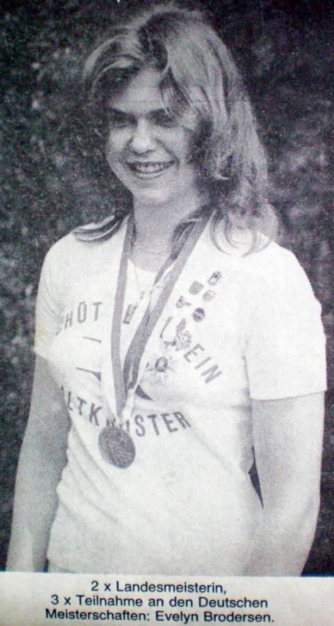 1982-Evelyn Brodersen