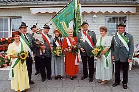 Königshaus 1999/2000