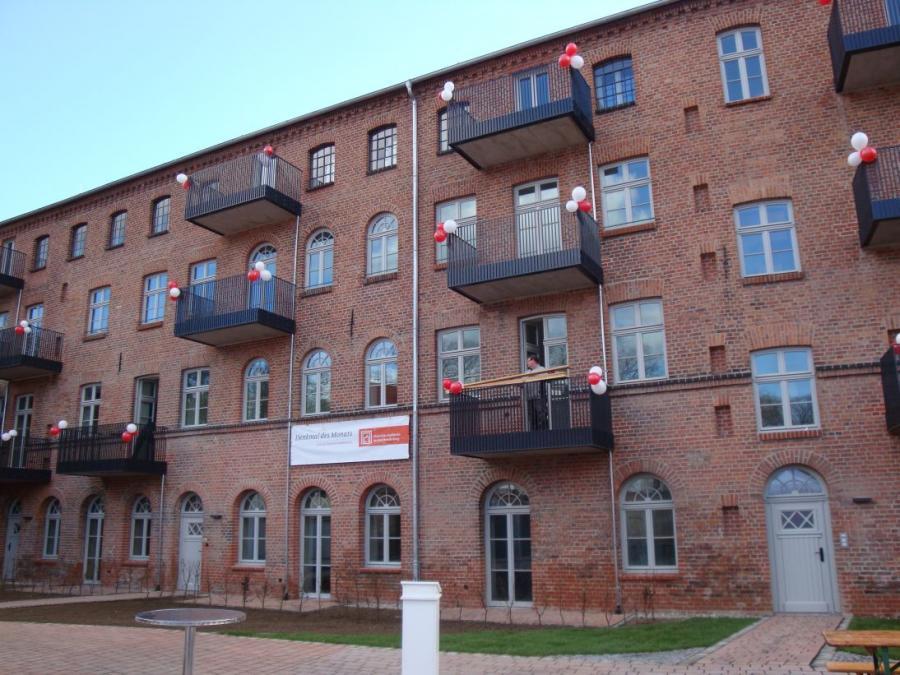 Rosenwinkel/Heiligegeiststraße