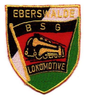 Lokomotive Eberswalde