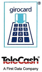 Bezahlen per EC-Karte auch kontaktlos und per mobilepayment möglich!