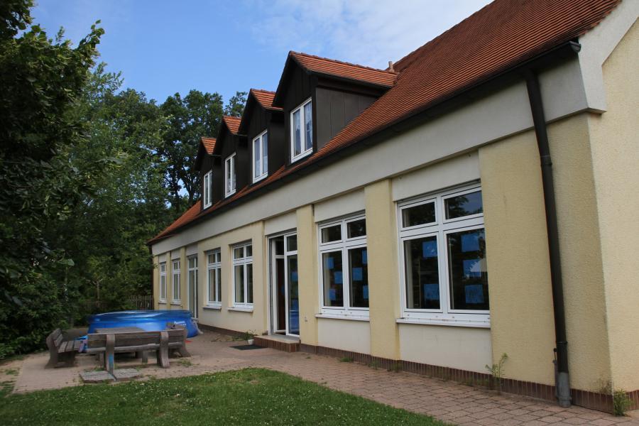 Kindertagesstätte und -krippe St. Marien Weinberg