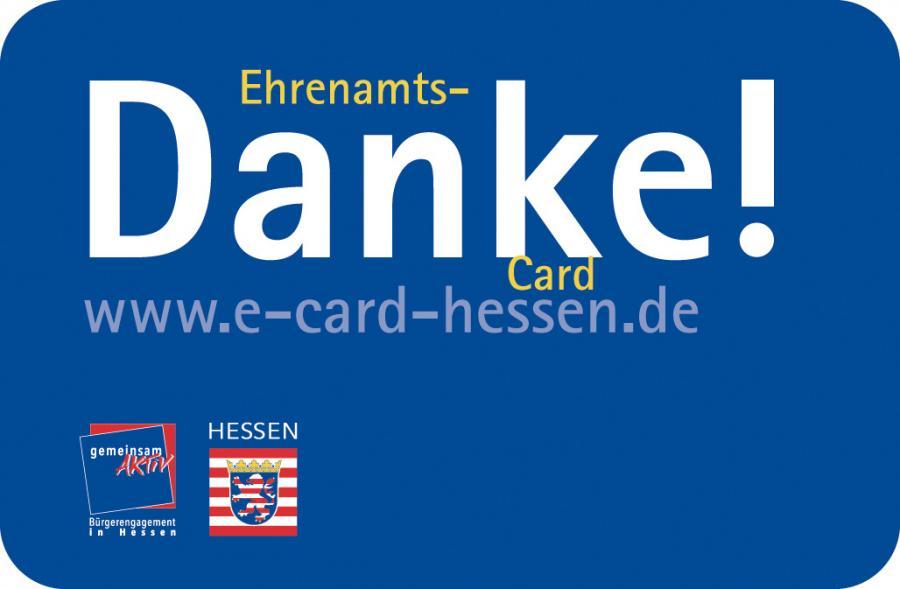 Ehrenamstcard 2.0