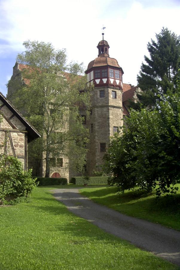 Schloss Nesselröden