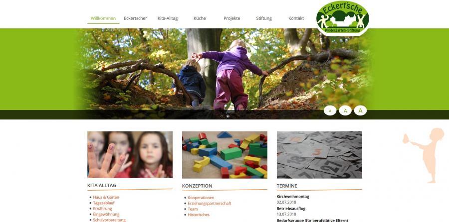 Eckert'sche Kindergarten-Stiftung