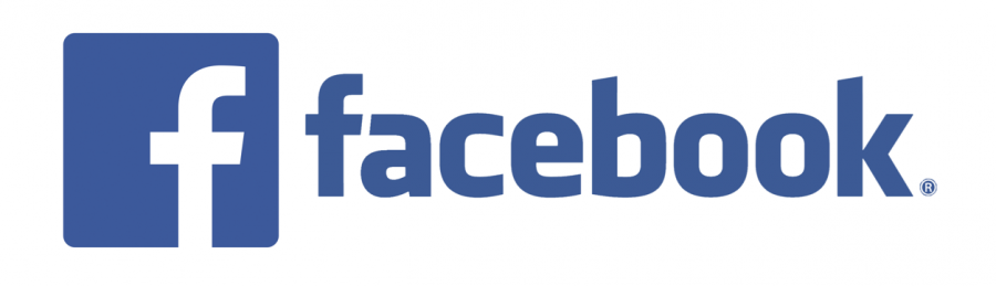 Facebook Logo lang
