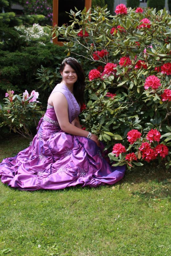 3. Rhododendronkönigin