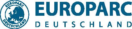 Logo: EUROPARC Deutschland e.V.