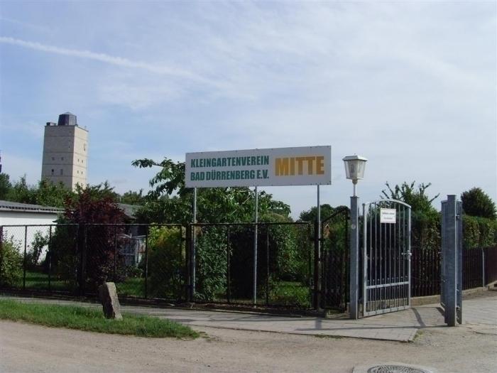 Kleingartenverein Mitte Bad Dürrenberg e.V.