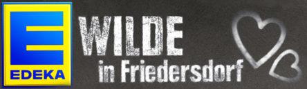 Logo Edeka Wilde