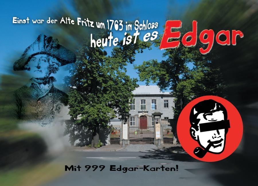 Edgar-Ausstellung