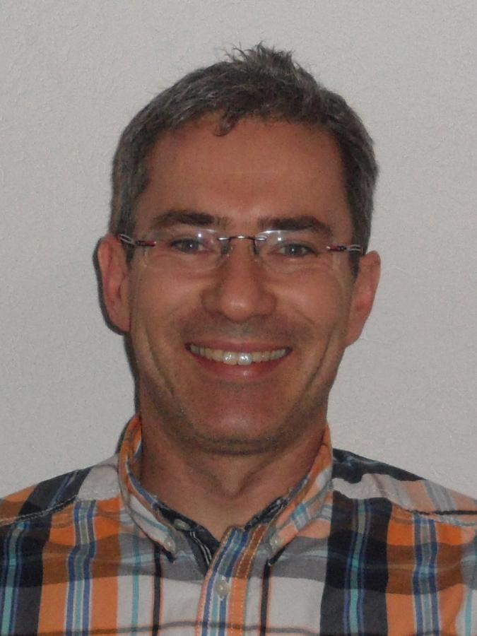 Edgar Befurt