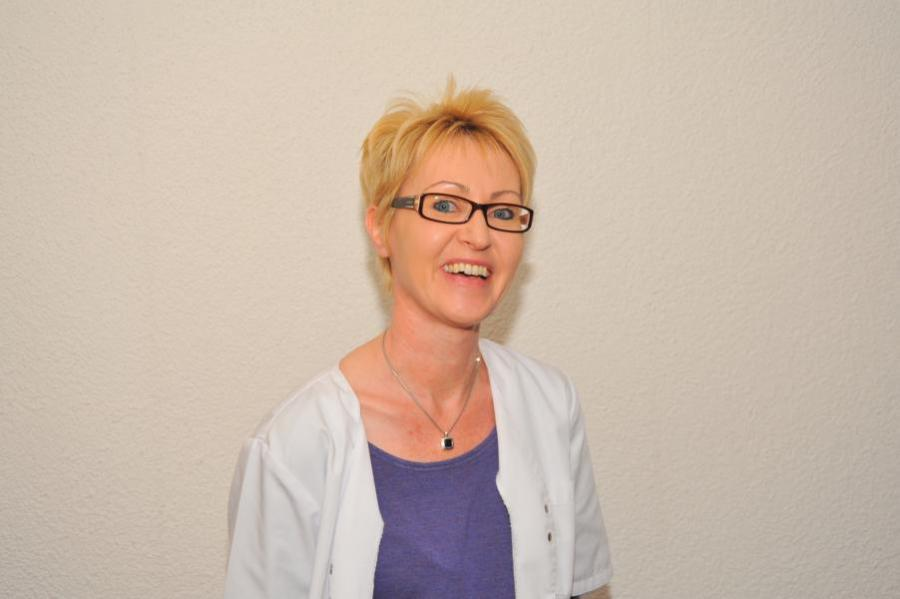 Edith Eich
