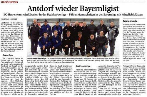 Quelle: Penzberger Merkur, 31.01.2015