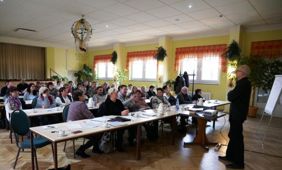 Winterschulung Arbeits- und Sozialrecht
