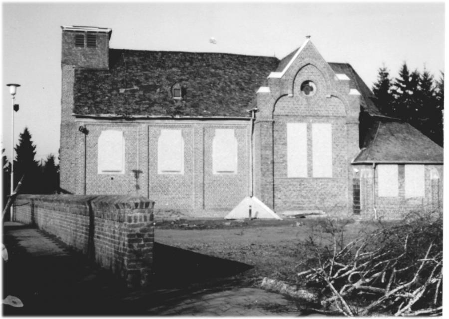 Etzweiler St.Hubertus oben rechts