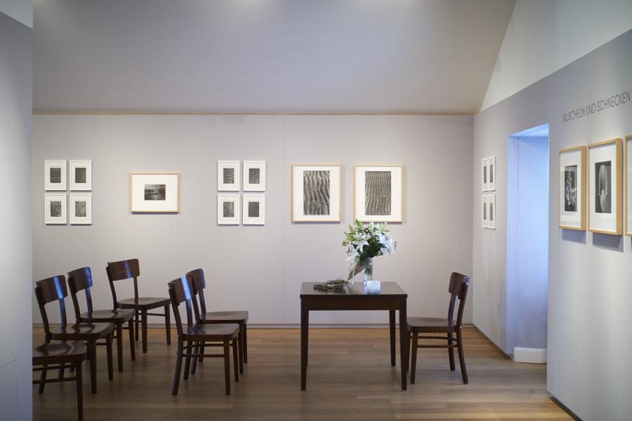 Galerie Foto Copyright Harald Kunde