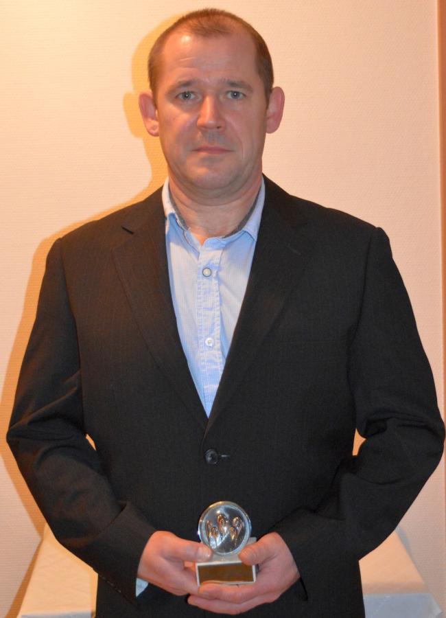 Falk Bartusch
