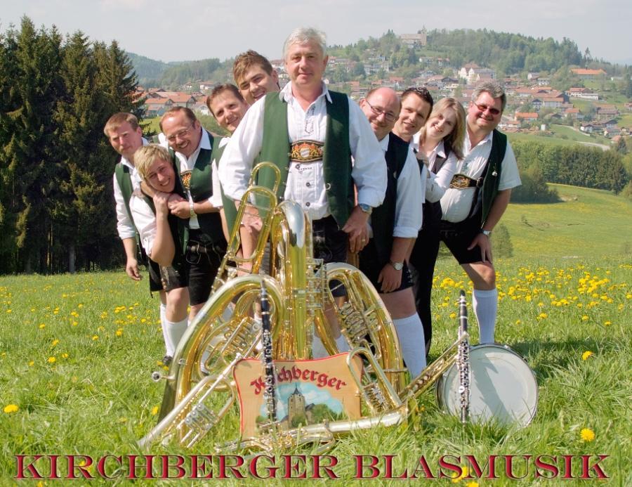 Blaskapelle Kirchberg