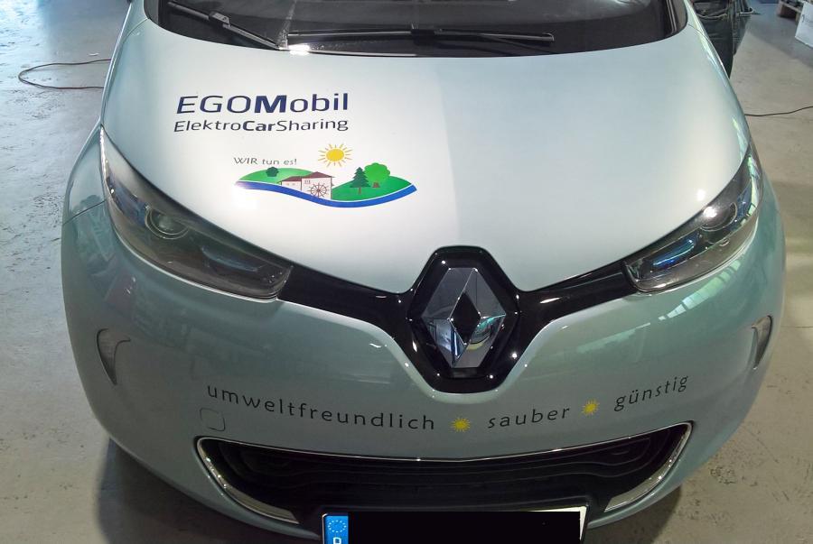 EGOMobil