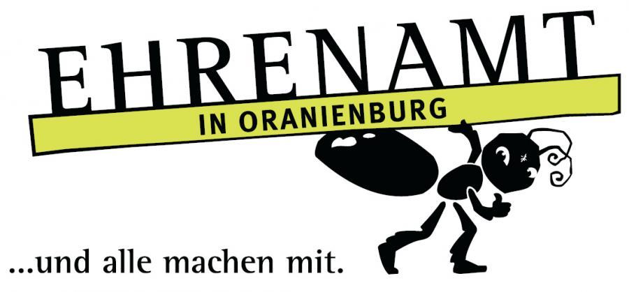 Ehrenamt (Logo)