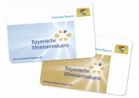 Logo Ehrenamtskarte