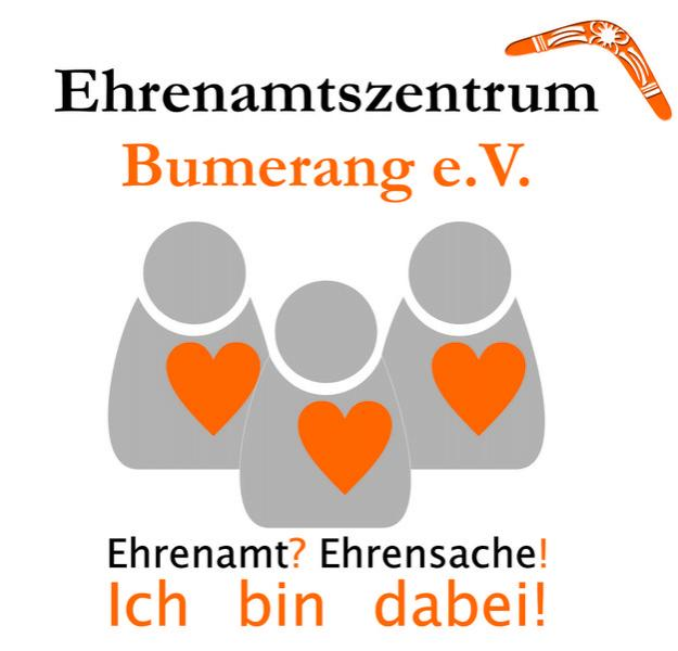 Ehrenamtszentrum