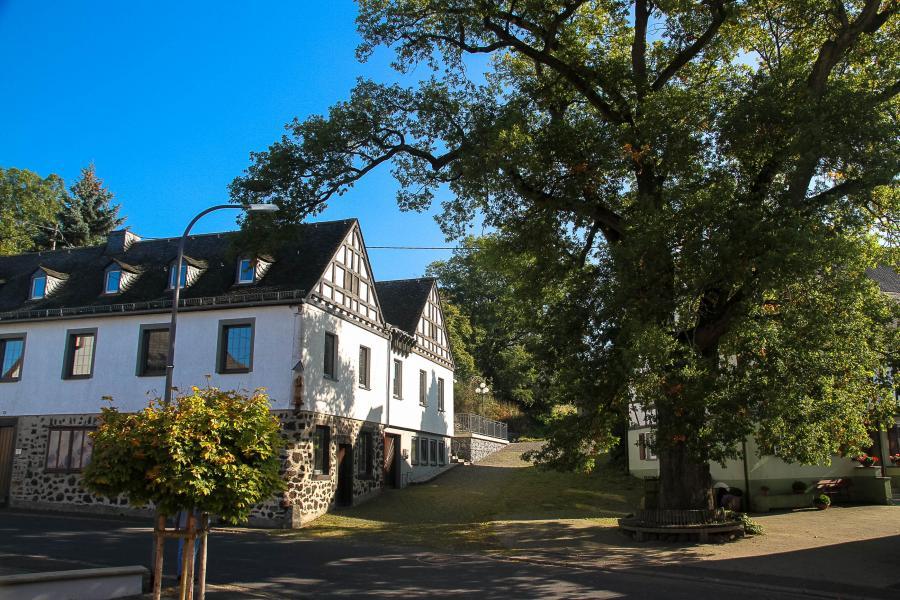 Gemeindehaus der Ortsgemeinde Gillenbeuren