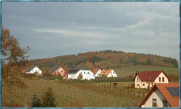 Eigenheimsiedlung An der Obstplantage