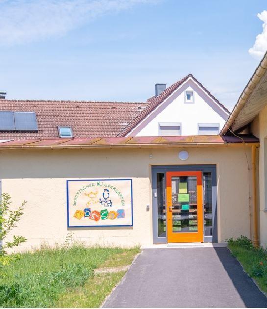 Kindergarten Sossau