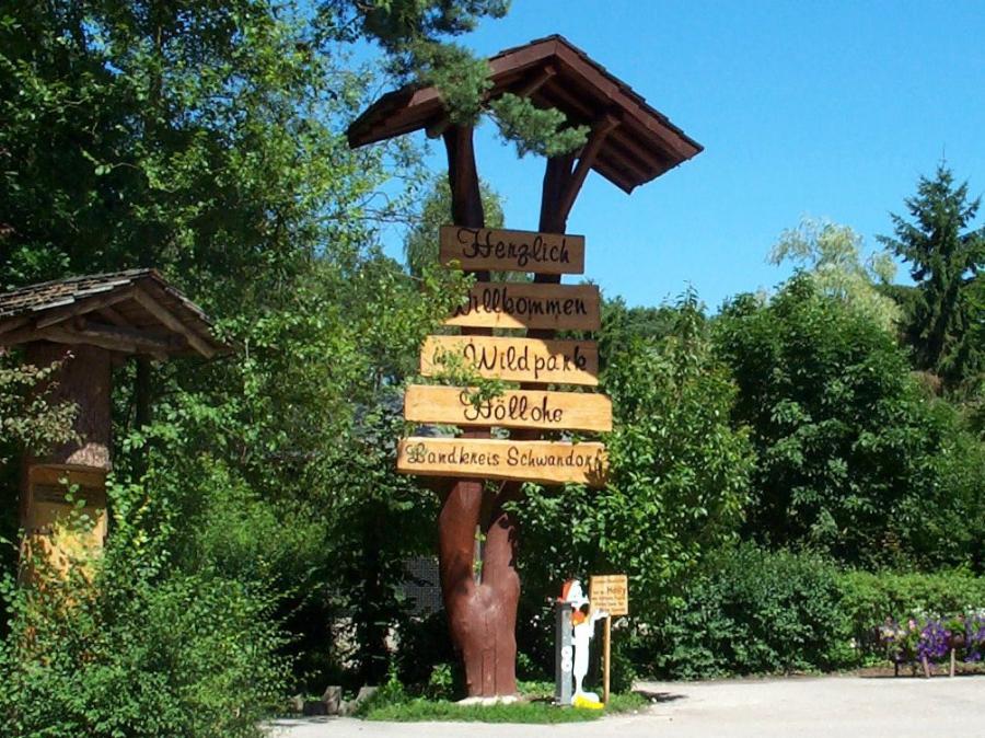 Naturpark Höllohe