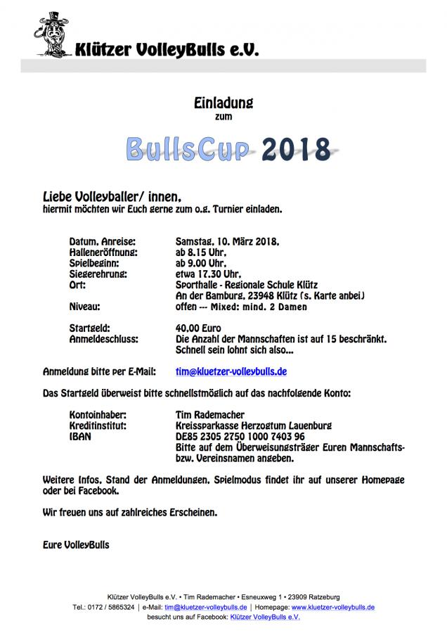 Einladung BullsCup 2018_S1
