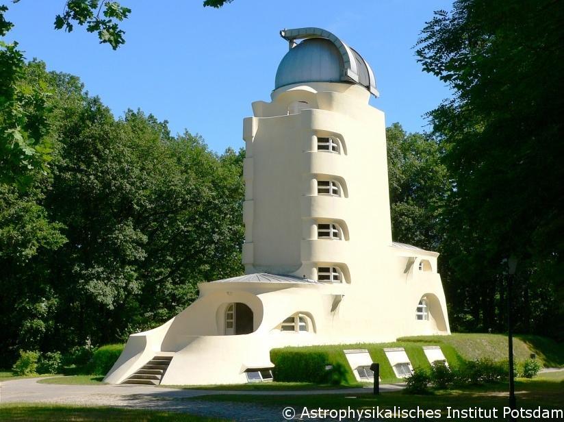 Einsteinturm Dom